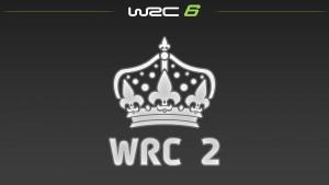 Pilote WRC