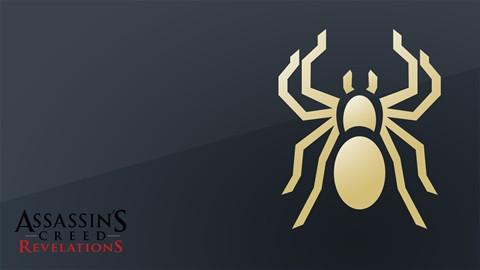 ACR   Spider-Assassin