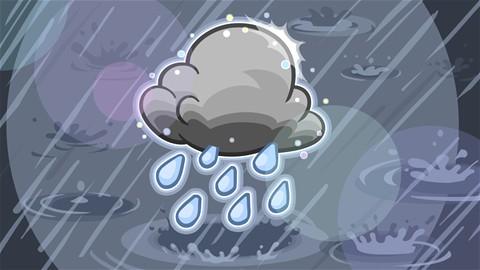 Faiseur de pluie