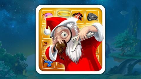 Honorable Père Noël