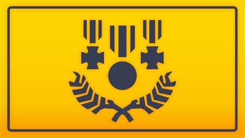 Médaille de la fidélité