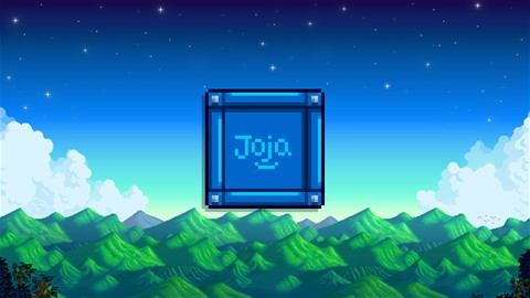 Joja Co. Member Of The Year
