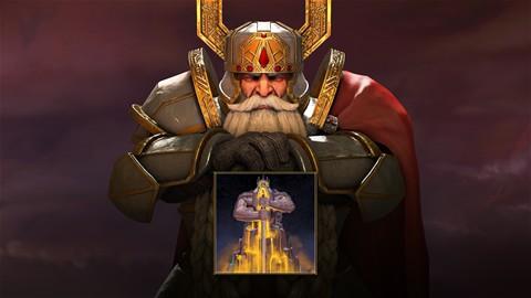 La forteresse d'Ogremort