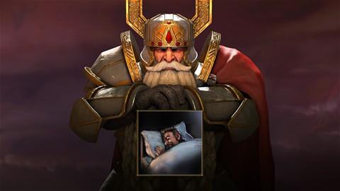 Un lit chaud