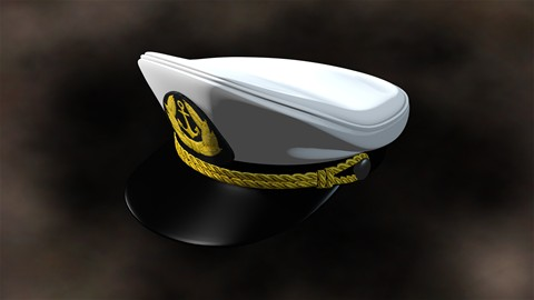 Capitaine de péniche