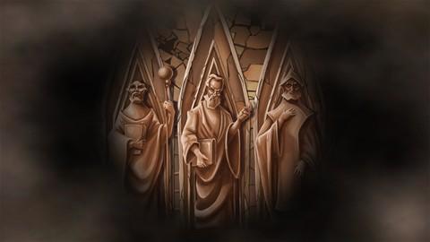 L'ABC des Saints