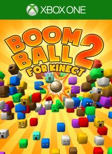 Boom Ball2 for Kinect