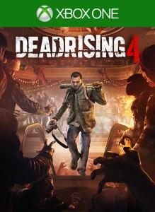 Dead Rising4