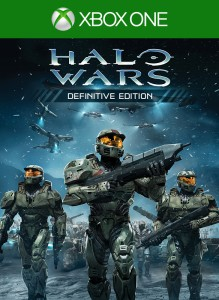 Édition finale de Halo Wars