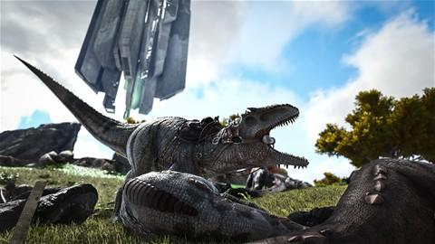 Maximum Dinosaur
