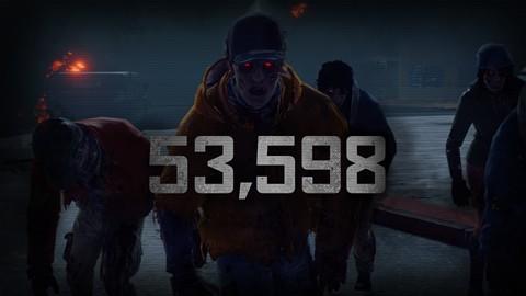 Le génocide des zombies4: le retour
