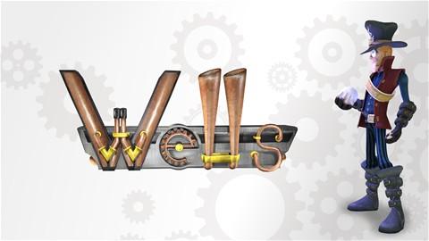 Vous êtes Wells