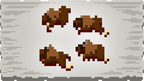 Buffalo buffalo Buffalo buffalo buffalo buff