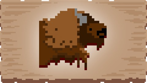 Roam Free Buffalo!
