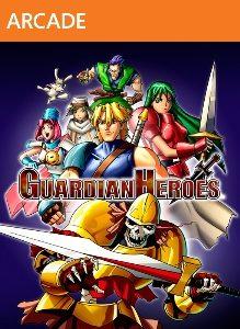 GUARDIAN HEROES™