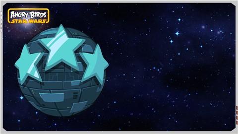 Death Star - Toutes les étoiles