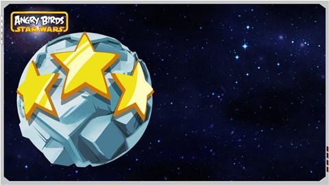 Hoth – Toutes les étoiles