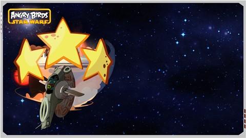 Missions Boba Fett - Toutes les étoiles