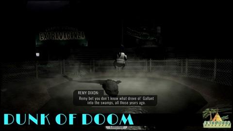 Dunk Of Doom