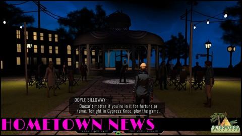 Hometown News