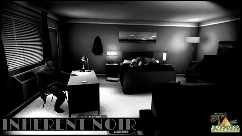 Inherent Noir