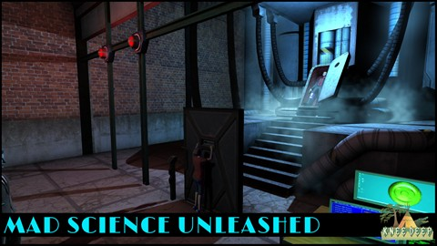 Mad Science Unleashed