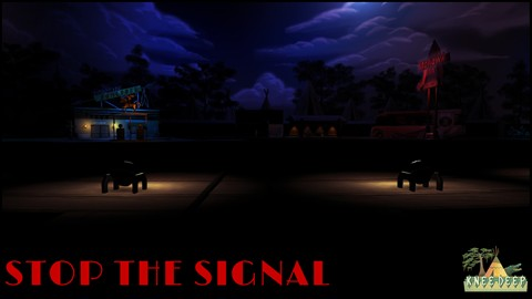 Stop the Signal