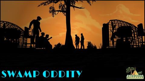 Swamp Oddity
