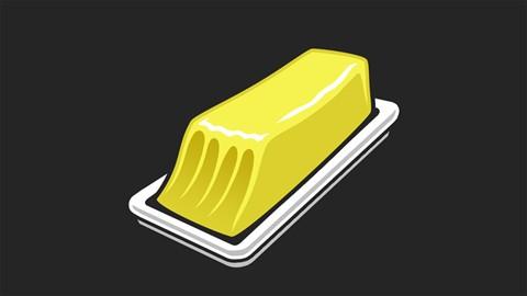 Comme dans du beurre