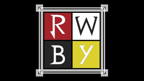 Team RWBY, go !