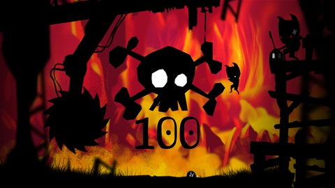 First 100 deaths