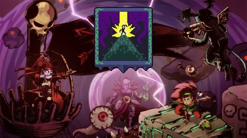 Dark World Conquerors