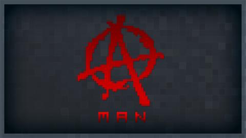ANARCHY MAN