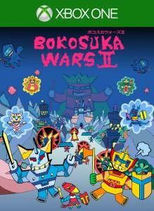 BOKOSUKA WARS Ⅱ