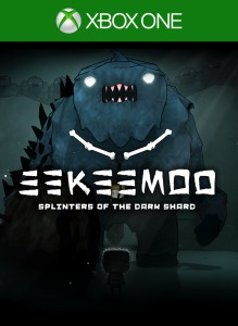 Eekeemoo Splinters of the Dark Shard