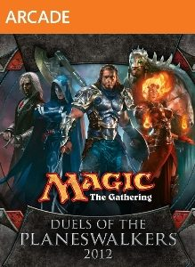 Magic: The Gathering 2012
