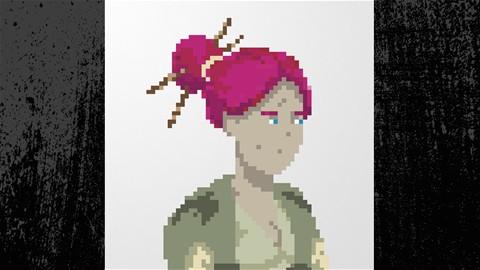 Lola 'Wasp' Cruz
