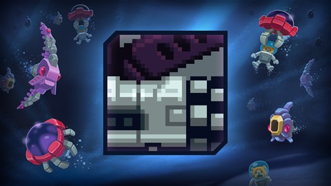 Angelfishy Boss Destroyer