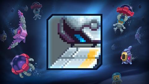 Mag-Mine Boss Destroyer