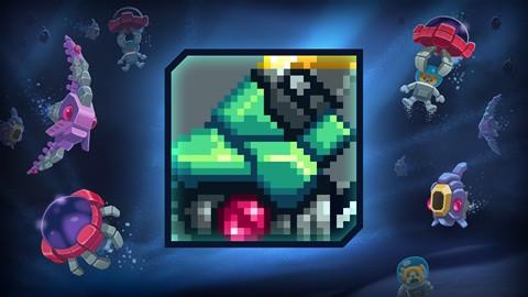 Squadronfish Slicer