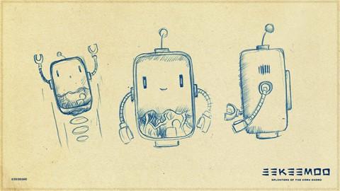 Unlock D Bot