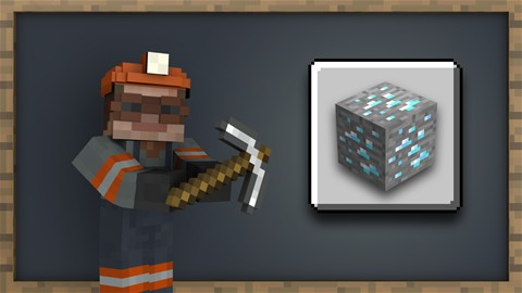 DES DIAMANTS !