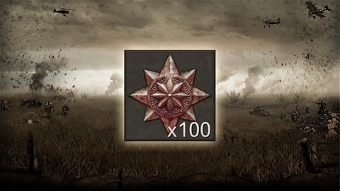 Bronze x100