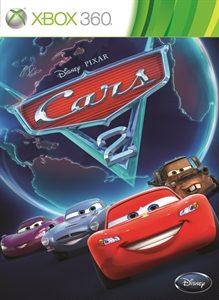 Cars 2 Le Jeu Vidéo