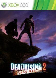 DEAD RISING 2: CASE WEST