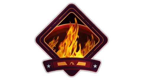 Expert en pyrotechnique