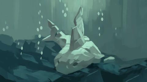 L'hôte des profondeurs