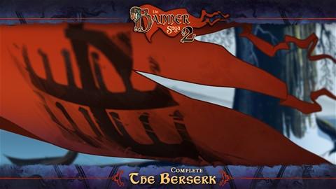 Le Berserker (Mode Survie)