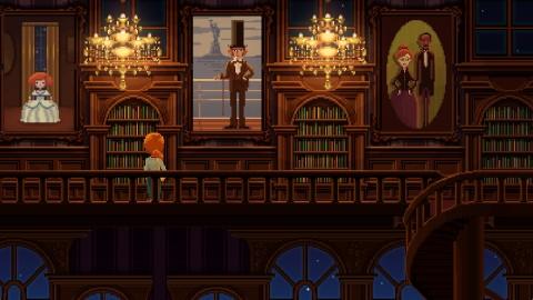 Rat de bibliothèque