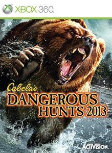 Cabela's Dangerous Hunts 2013